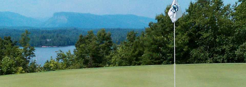 Marion Lake Golf Club