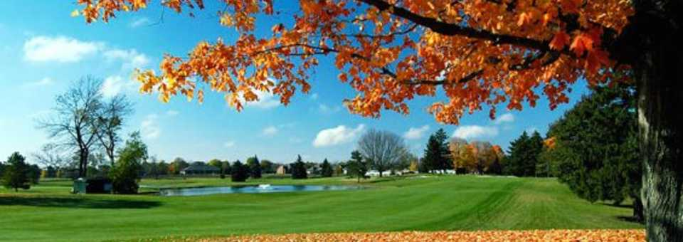 Mohawk Golf and Country Club