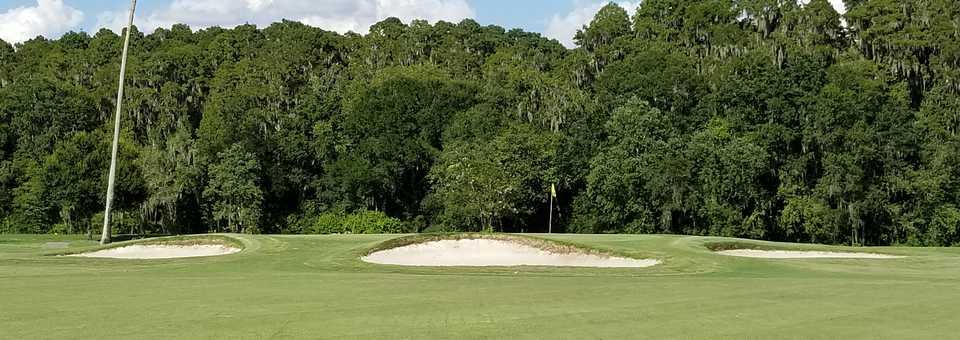 Bartow Golf Club