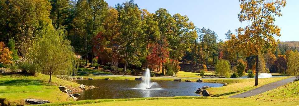 Cummings Cove Golf & Country Club