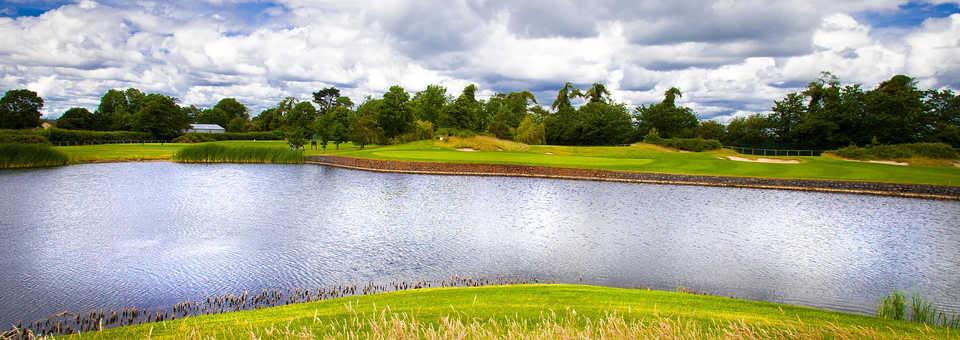 The Heritage Golf Resort - Ballesteros Course