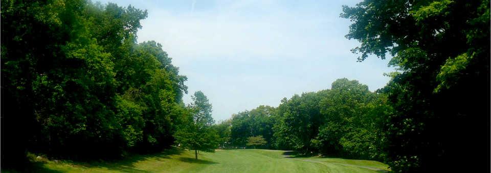 Dunwoodie Golf Course