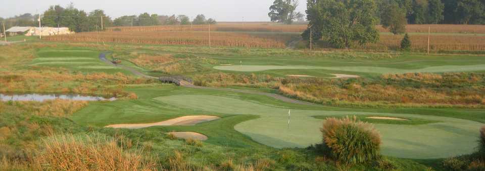 Wyncote Golf Club