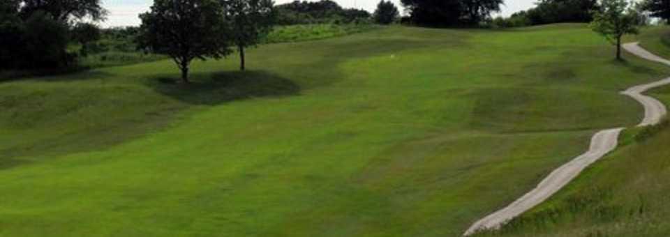 Hail Ridge Golf Course