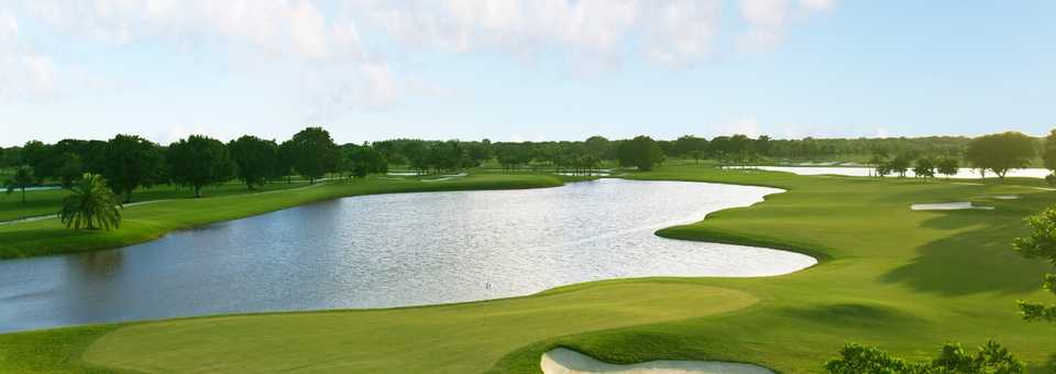 Trump National Doral Golf Club - Gold Course