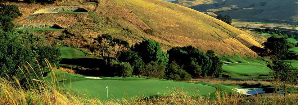 Hiddenbrooke Golf Club