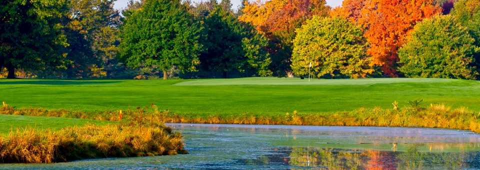 Forest Akers East Golf Course