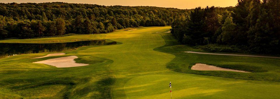 Hawk's Eye Golf Course