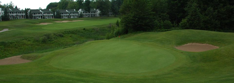 The Chief Golf Resort