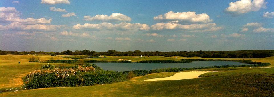 Roy Kizer Golf Course