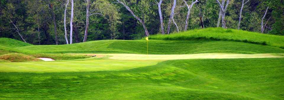 Val Halla Golf Course