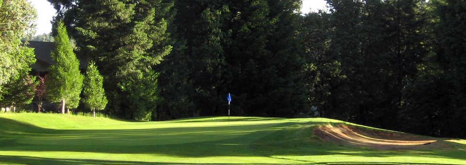 Mace Meadows Golf Course