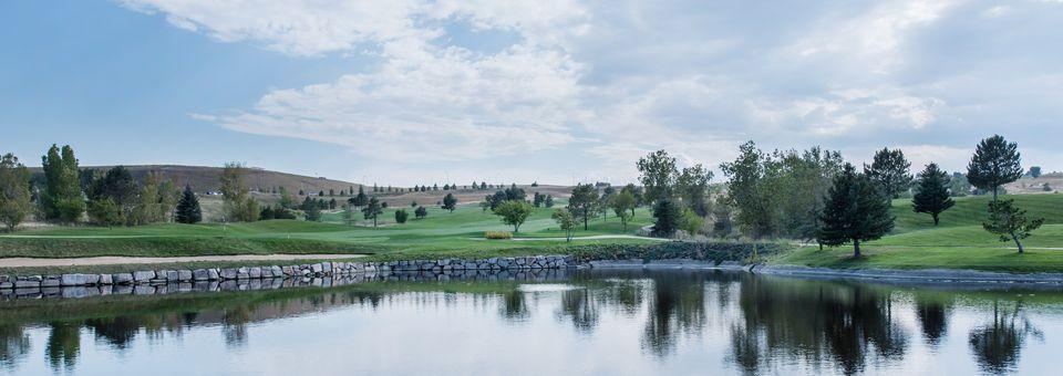 Interlocken Golf Club