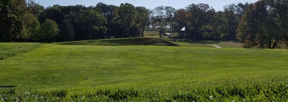 Francis A. Byrne Golf Course