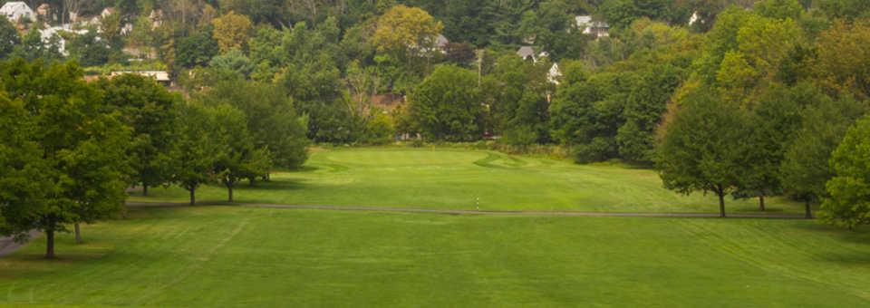 Hendricks Field Golf Course