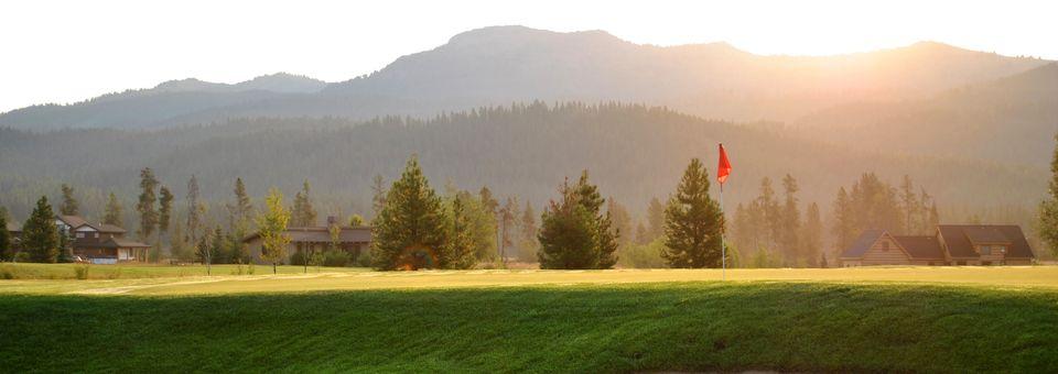 Jug Mountain Ranch