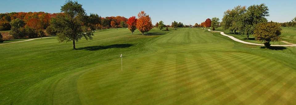 Hornby Glen Golf Course