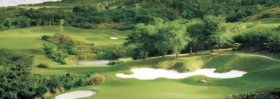 White Witch Golf Course - Jamaica