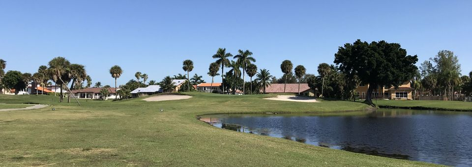Country Club of Miami - West