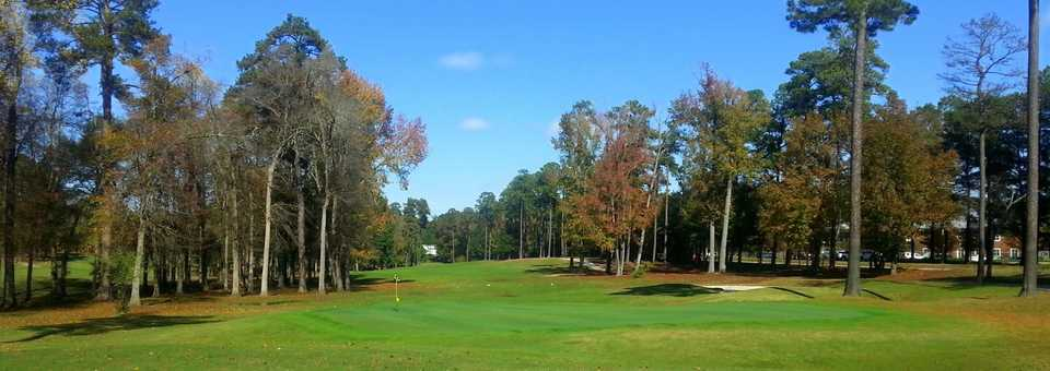 Northwoods Golf Club - The Spur Course
