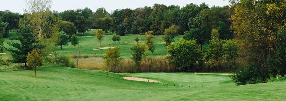 Whispering Pines Golf Club (MN)
