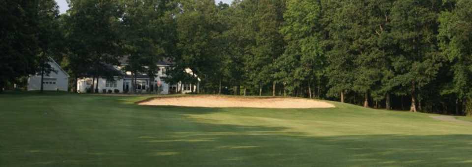 Mill Quarter Plantation Golf Course