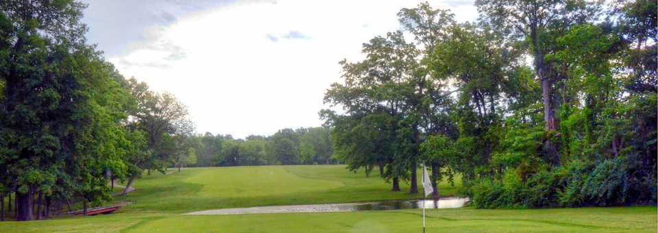 Lake of the Woods Golf Course