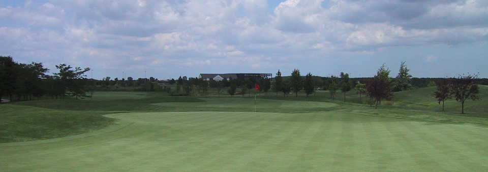 Odyssey Golf Course (Odyssey Golf Foundation)