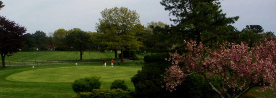 Heatherwood Golf Club