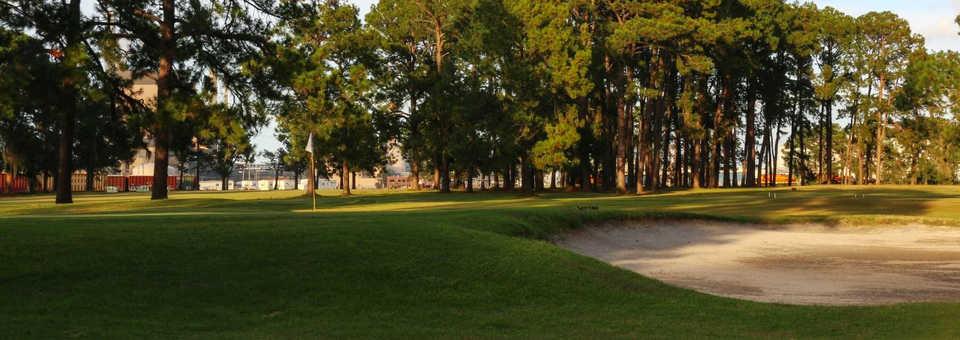 Mary Calder Golf Club