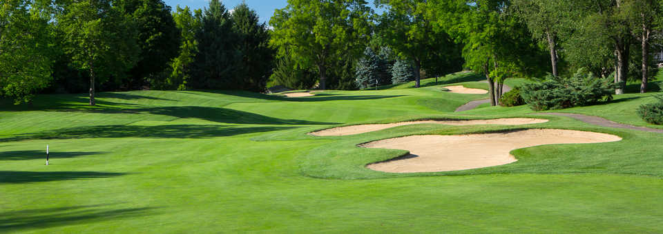 Stonehedge South Course - Gull Lake View Golf Club & Resort