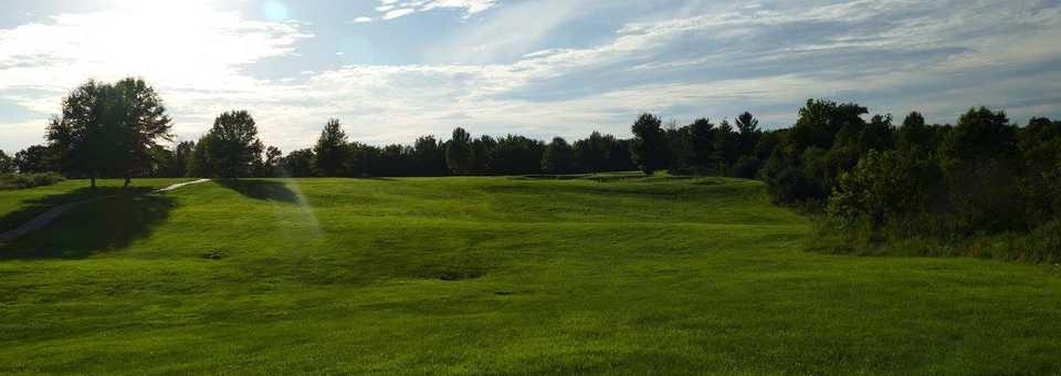 Stone Creek Golf Course