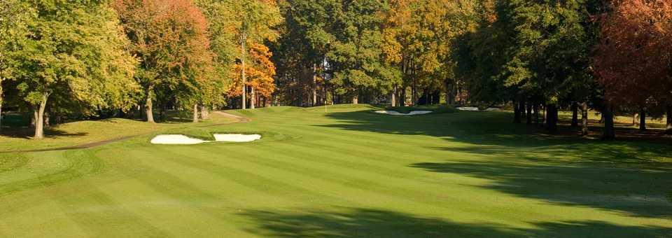Garrisons Lake Golf Course