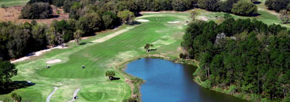 Country Club at Silver Springs Shores