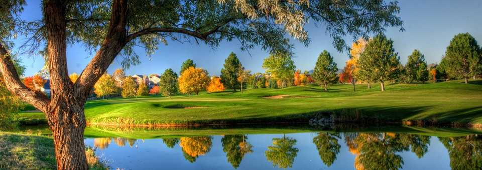 Willow Crest Golf Club