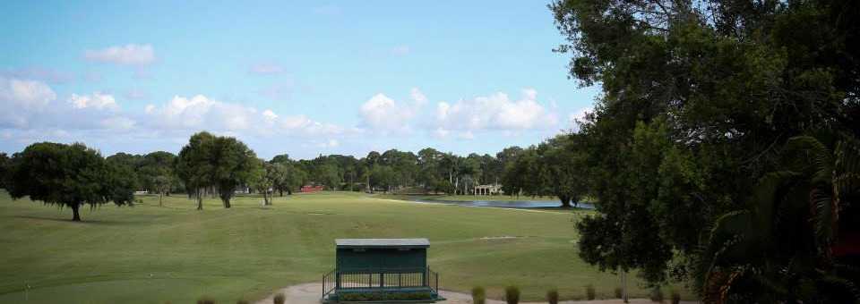 Del Tura Golf & Country Club