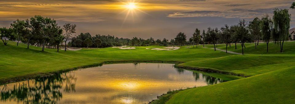 Shadow Hills Golf Club - North Course