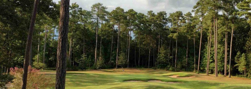 Bayonet Golf Club at Puppy Creek