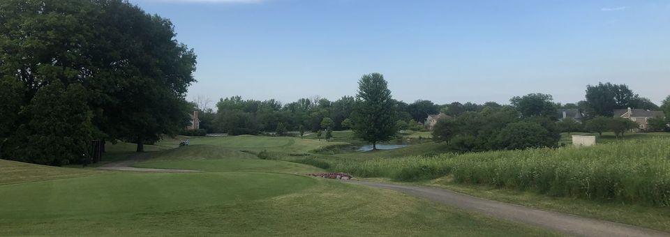 The Arboretum Golf Club