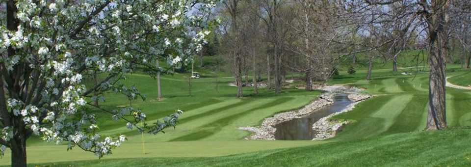 Woussickett Golf Club