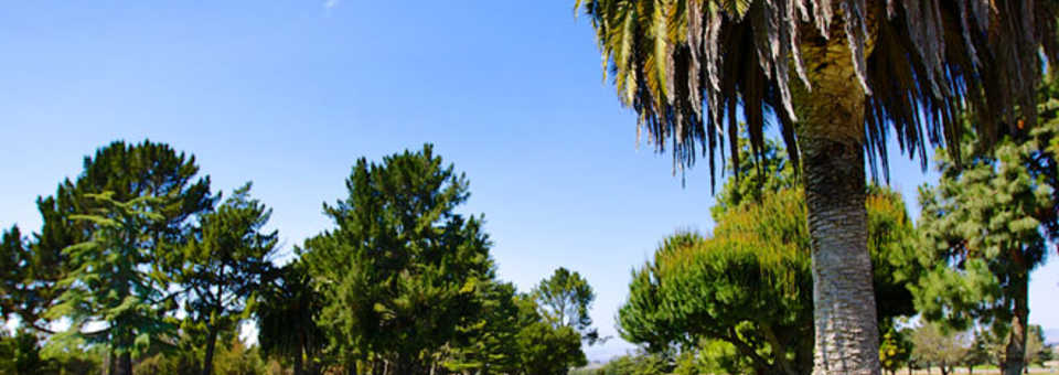 Rancho Maria Golf Club