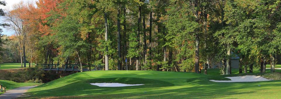 Princeton Country Club