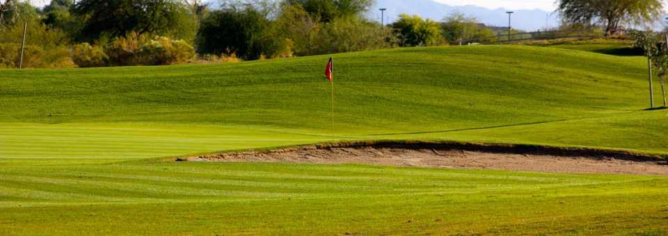 Bear Creek Golf Complex - Bear Championship