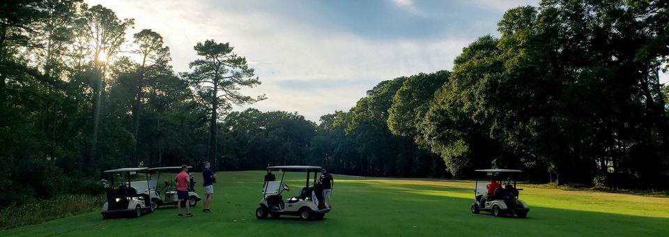 Olde Beaufort Golf Club