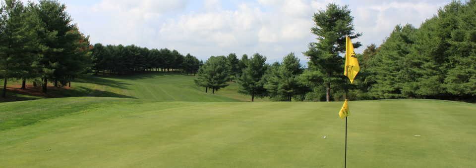 Bowling Green Country Club - North Course