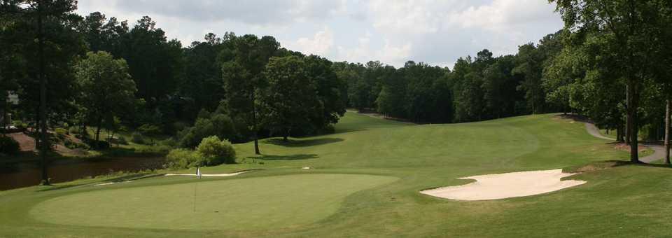 Carolina Trace Country Club - Lake