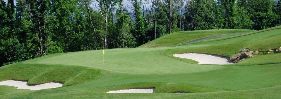 Morgan Hill Golf Course