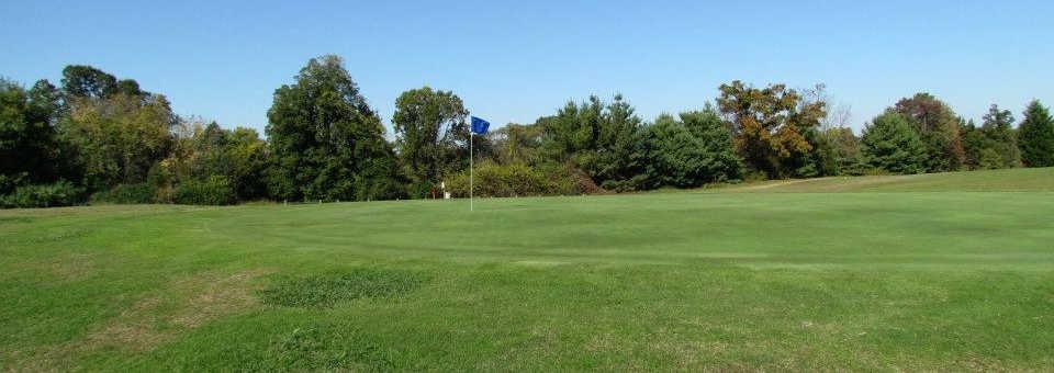 Brookwood Golf Course