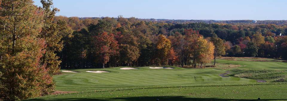 Mountain Branch Golf Course