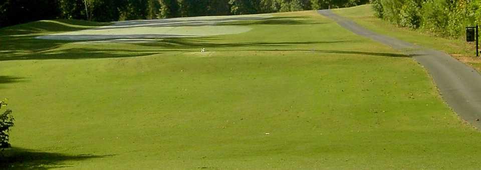 Quaker Creek Golf Course